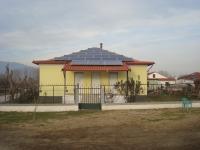 Φωτοβολταϊκος σταθμός ισχύος 10 KW   Τοποθεσία : ΧΡΥΣΟΧΩΡΑΦΑ ΣΕΡΡΩΝ