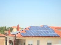Φωτοβολταϊκός σταθμός ισχύος 10 KW   Τοποθεσία : ΣΤΡΥΜΟΝΙΚΟ ΣΕΡΡΩΝ