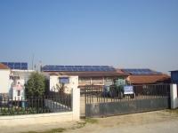 Φωτοβολταϊκός σταθμός ισχύος 10 KW    Τοποθεσία : ΚΑΡΠΕΡΗ ΣΕΡΡΩΝ  1