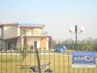 Φωτοβολταϊκός σταθμός ισχύος 10 KW  Τοποθεσία : ΕΠΑΝΟΜΗ(ΠΟΤΑΜΟΣ) Νομός Θεσσαλονίκης