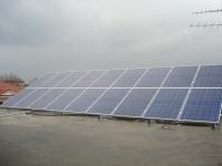 Φωτοβολταϊκός σταθμός ισχύος 10 KW      Τοποθεσία : ΔΑΣΟΧΩΡΙ ΣΕΡΡΩΝ